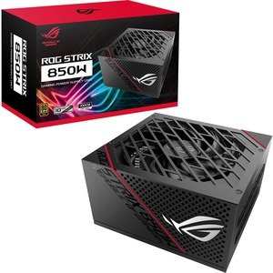 ASUS ROG STRIX 850W 80+ GOLD ATX Fully Modular PSU 10YR