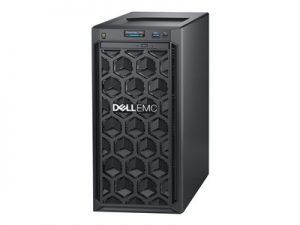DELL EMC POWEREDGE T140 - MT - XEON E-2224 3.4 GHZ - 8 GB - HDD 1 TB