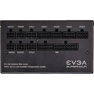 EVGA SuperNOVA 850W G5 GOLD ATX Fully Modular PSU 10Y Warran