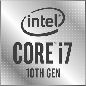 Intel Core i7-10700K 5GHz OC 8-Core Processor LGA1200