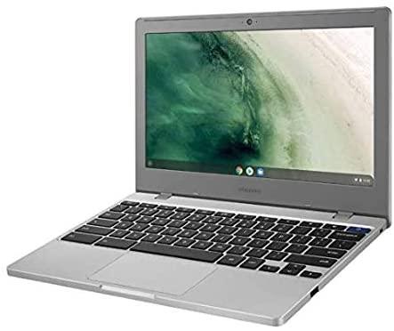 """Samsung Chromebook 4 Chrome OS 11.6"""" HD Intel Celeron Processor N4000 4GB RAM 16GB eMMC Gigabit Wi-Fi"""