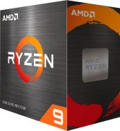 AMD - Ryzen 9 5900X 4th Gen 12-core, 24-threads Unlocked Desktop Processor Without Coole