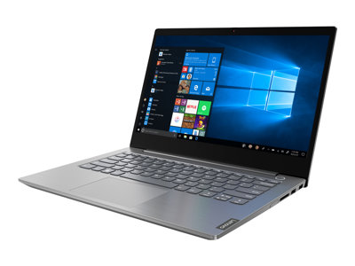 Lenovo ThinkBook 14-IIL i7 Gen10 16GB 256GSSD W10P 1YR