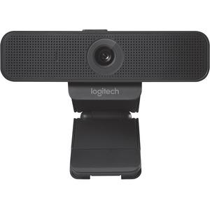 Logitech C925e HD H264 Webcam Full 1080 Video w/Mic.