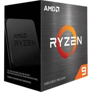 AMD Ryzen 9 5950X Hexadeca-core (16 Core) 3.40 GHz Processor - Retail Pack - 64 MB Cache - 4.90 GHz Overclocking Speed