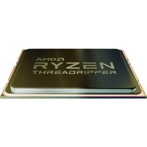 AMD Ryzen Threadripper 3970X Dotriaconta-core (32 Core) 3.70 GHz Processor - 128 MB Cache - 4.50 GHz Overclocking Speed