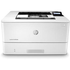 HP LaserJet Pro M404 M404dn Laser Printer - Monochrome - 40 ppm Mono - 4800 x 600 dpi Print - Automatic Duplex Print