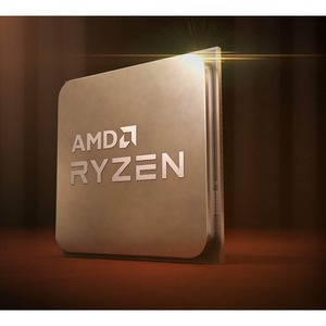 AMD Ryzen 5 5600X Hexa-core (6 Core) 3.70 GHz Processor - OEM Pack - 32 MB Cache - 4.60 GHz Overclocking Speed - 7 nm - Socket AM4 - 65 W - 12 Threads CACHE 65W 4600MHZ TRAY