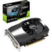 Asus Phoenix PH-GTX1660S-O6G GeForce GTX 1660 SUPER Graphic Card - 6 GB GDDR6 - 1.53 GHz Core - 192 bit Bus Width - DisplayPort - HDMI - DVI HDMI DP DVI GRAPHICS CARD