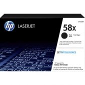 HP 58X (CF2HP 58X (CF258X) High Yield Black Original LaserJet Toner Cartridge (10,000 Yield)58X) High Yield Black Original LaserJet Toner Cartridge (10,000 Yield)