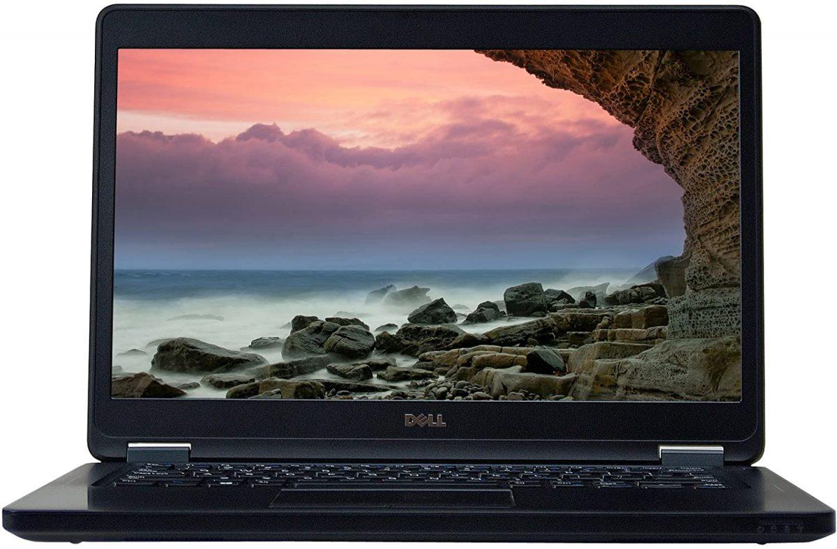 """Dell Latitude E5450 14"""" i7 Gen5 8GB 500SSD W10P refurb"""