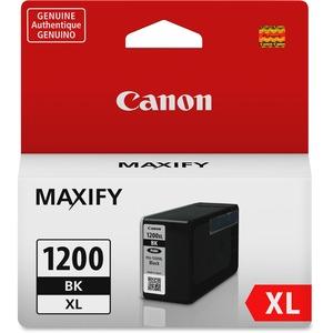 Canon PGI-1200XL Black Ink Cartridge MB-Series 1.2K pg