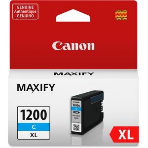 Canon PGI-1200XL Cyan Ink Cartridge MB-Series 1020pg
