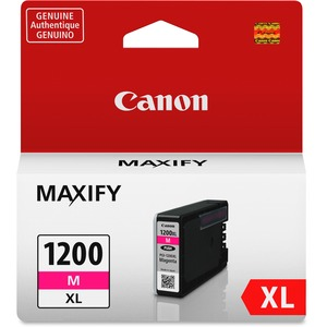 Canon PGI-1200XL Magenta Ink Cartridge MB-Series 780pg