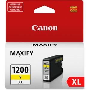Canon PGI-1200XL Yellow Ink Cartridge MB-Series 935pg