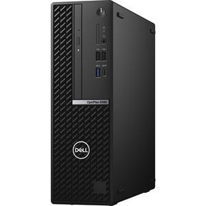 Dell Optiplex 5080 SFF i7-10700 16GB 512GBSSD W10P 3YR