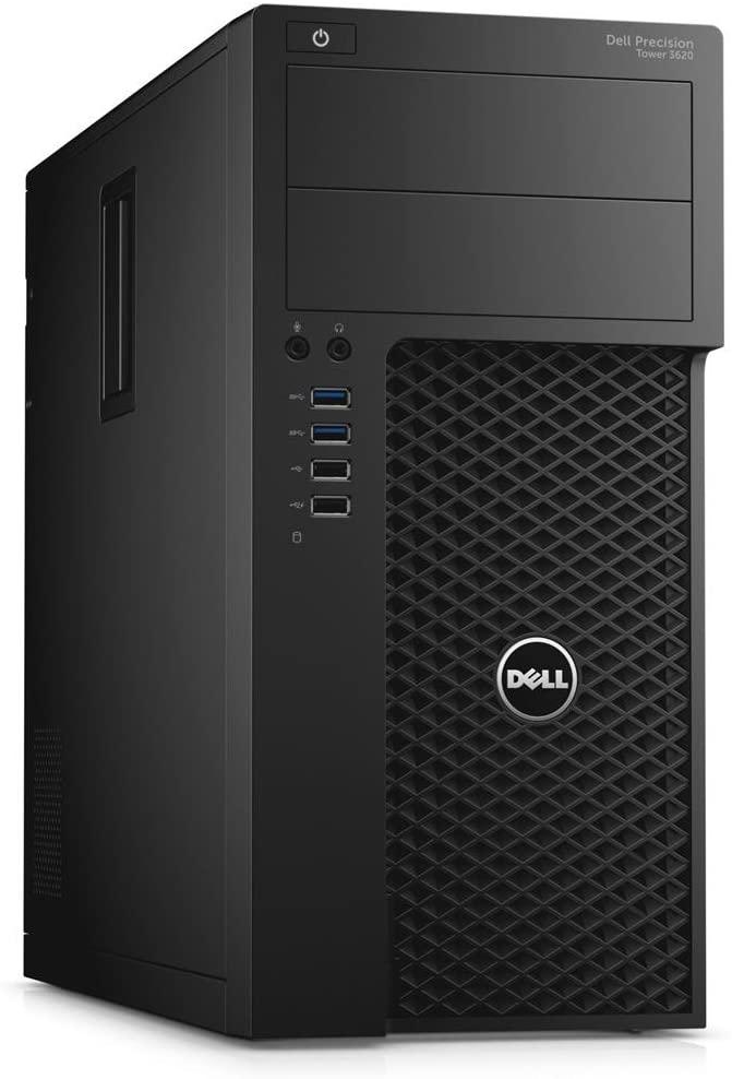 Dell Precision T3620 i7-7700k 16GB 500GB SSD W10P 3yr