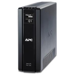APC BR1500G 120V Backup System - Tower - 8 Hour Recharge - 3