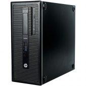 HP Prodesk 600 G1 i5 4th Gen 8GB-New 500GB SSD-Tow-W10P