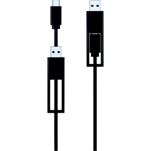 Dell D6000 USB 3.0 Universal Dock 2 x DP 1 x HDMI 130W