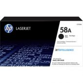 HP OEM CF258A Black Toner Cartridge LJ Pro M428 M404 3K pgs