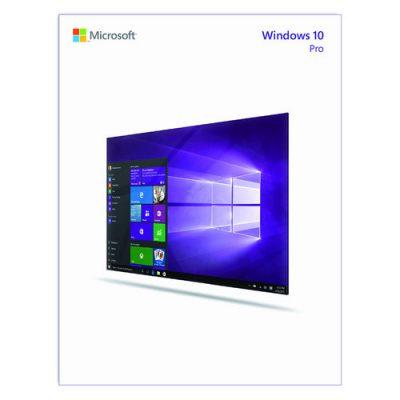 Microsoft Windows 10 Pro FQC-08930 Digital Download