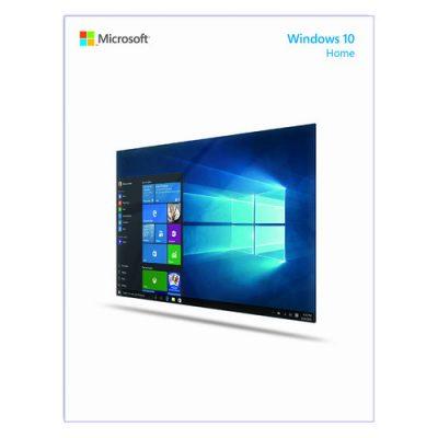 Windows 10 Home 32/64 Bit Digital Download