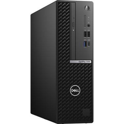 Dell Optiplex 5090 SFF i7-10700 16GB 512GBSSD W10P 3YR