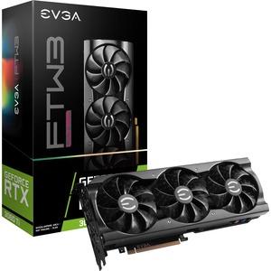 EVGA GeForce RTX 3060Ti FTW3 Ultra 8GB Graphics Card