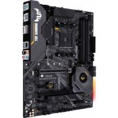 ASUS TUF X570 AMD Ryzen AM4 DDR4 HDMI DVI VGA M.2 USB