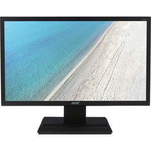 """Acer 24"""" WS LED 1920X1080 V246HYL Cbi VGA HDMI 5MS"""