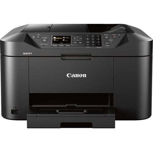 Canon MAXIFY MB2120 P/S/C/F Inkjet Printer WL USB ENET
