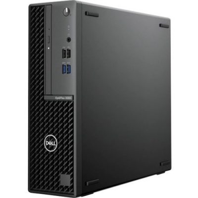 Dell Optiplex 3080 SFF i5-10500 16GB 256GB SSD W10P