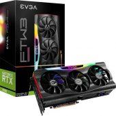 EVGA GeForce RTX 3090 FTW3 Ultra 24GB Graphics Card