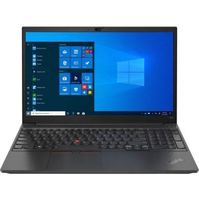 """Lenovo Thinkpad E15 15.""""i5-1135G7 8GB 256GB SSD W10P 1YR"""