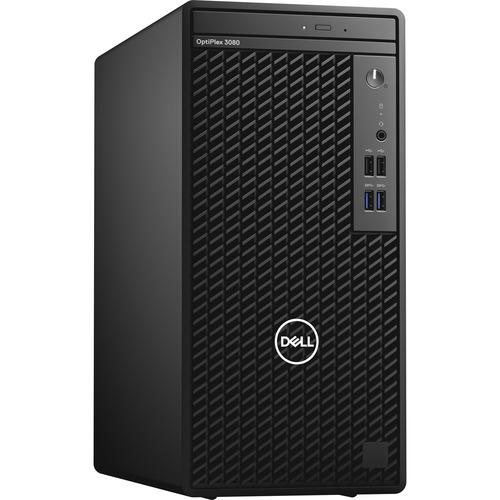 Dell Optiplex 3080 SFF i5-10500 8GB 256GB SSD W10P