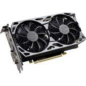 EVGA GeForce GTX 1660 SC Ultra 6GB GDDR5 DVI-D 2xHDMI DP