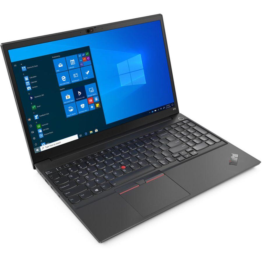 """Lenovo Thinkpad E15 15.6 """" i7-1165G7 16GB 512GB SSD W10P 1YR"""