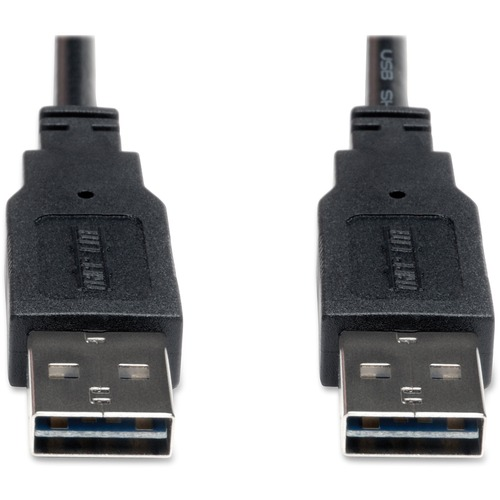 USB 2.0 cable 6ft M to M